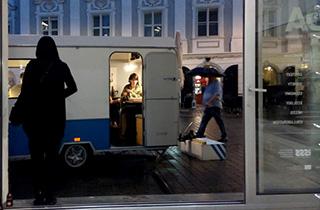 Guerilla-Architektur erobert urbane Räume