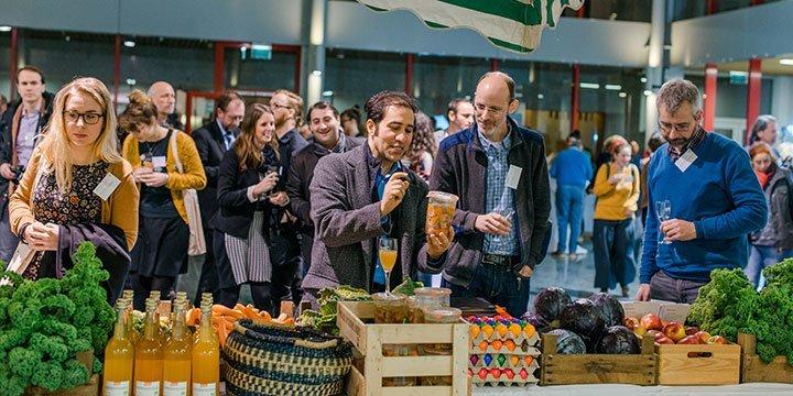 Deutschland hat seinen ersten Ernährungsrat