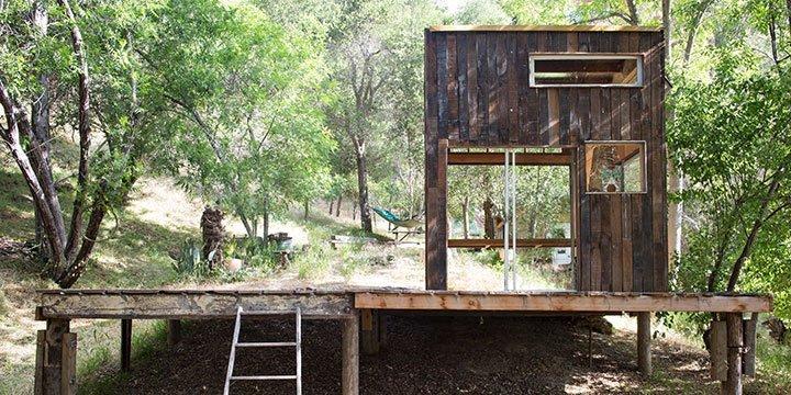 Tiny House: Minimalistisch leben und auf nichts verzichten