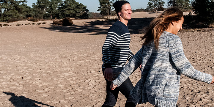 Eco Fashion: Echte Eco Mode aus Holland