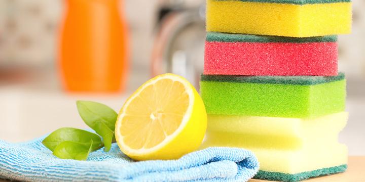 Gewinnspiel: Frühjahrsputz mit Eco Reinigern