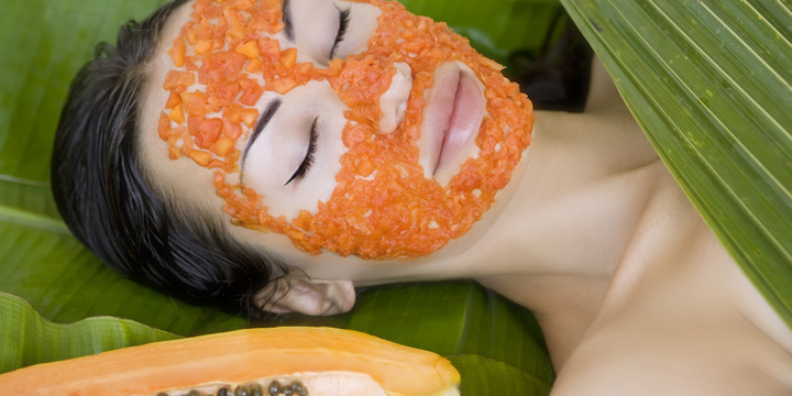 Bio Anti Aging mit tropischem Superfood