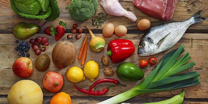Pegan ernähren: Schlank und gesund durch pegane Kost - geht das?