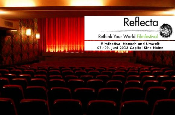 Rethink your World: Reflecta Filmfestival