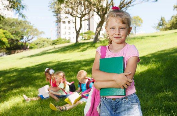 Einschulung: Das Schulkind richtig vorbereiten