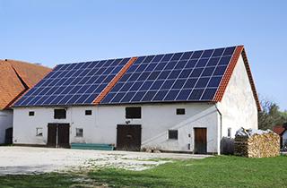 Gutes Umweltgewissen: So wird das Eigenheim zum Ökostrom-Wunder