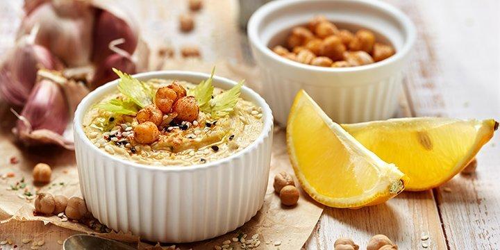 Nüsse statt Soja: Die wahren Superfoods
