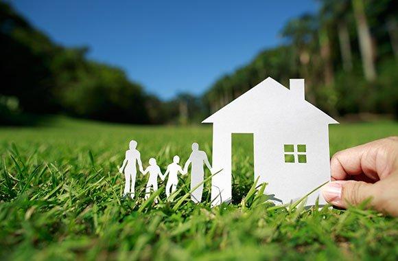 Grüne Versicherung: Mit Sicherheit nachhaltig