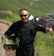 Michael Schieferstrein ist ein FoodFighter