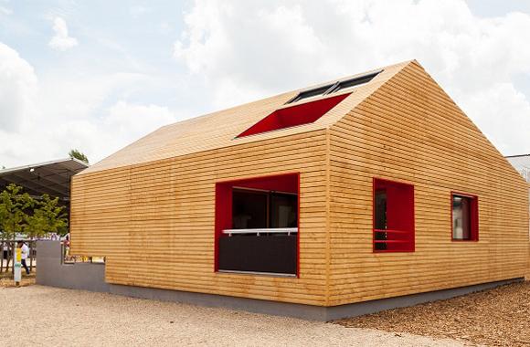 Solar Decathlon, Studenten kreieren Sonnen-Häuser