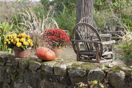 Arbeiten Im Garten Und Auf Dem Balkon Im November Und Dezember Gartenarbeit Dezember Was Tun