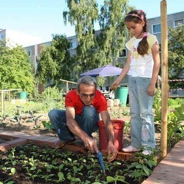 Deshalb ist Urban Gardening so beliebt