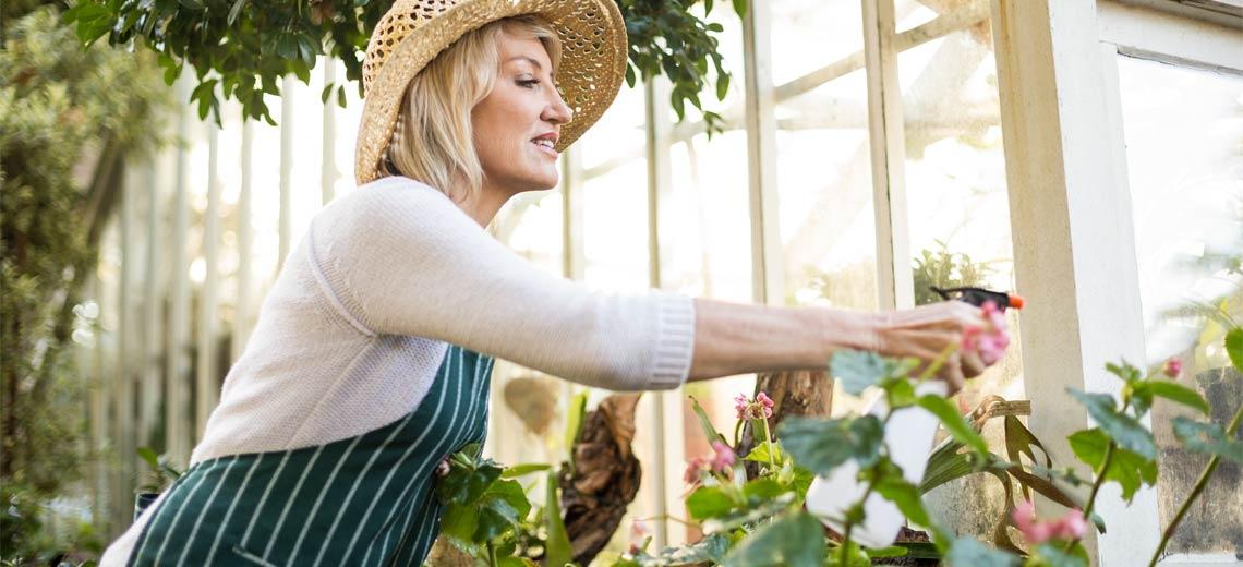 7 natürliche selbstgemachte Insektizide