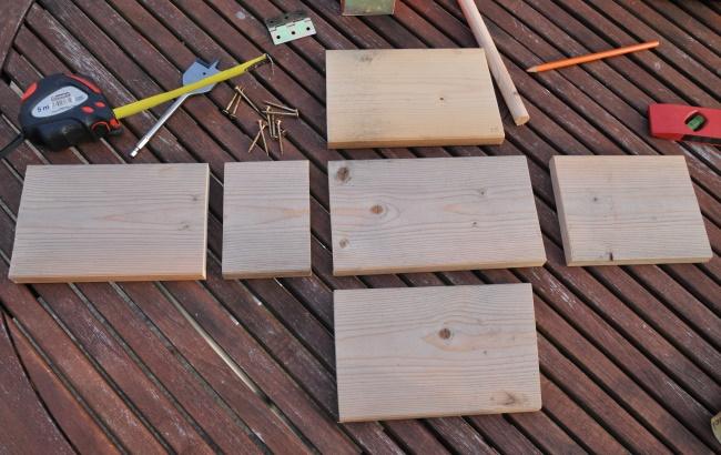 Nistkasten bauen: Eine einfache Bauanleitung