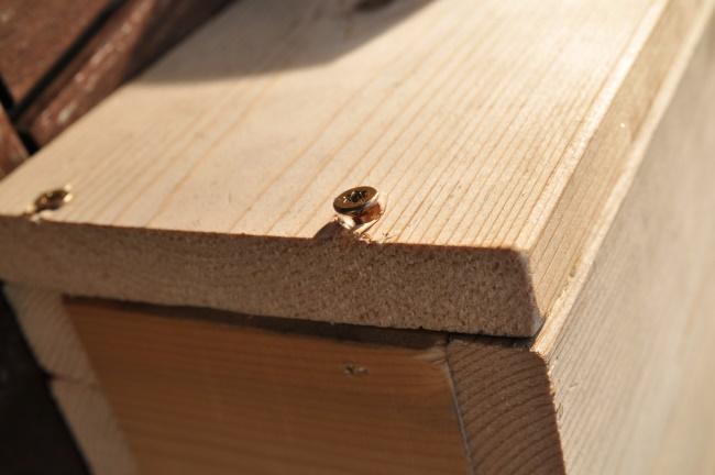Vogelhaus basteln oder Nistkasten selber bauen: Eine einfache Anleitung