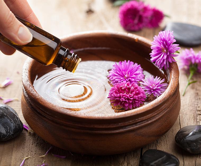 Exotische ätherische Öle und ihre Wirkungen
