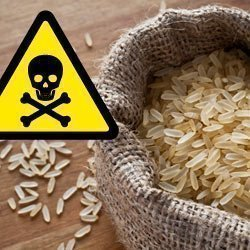 Arsen im Reis – ein größeres Gesundheitsrisiko als gedacht