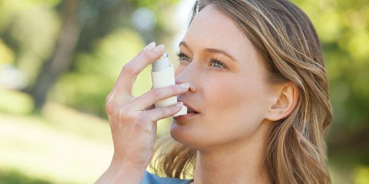 Gefahr von Asthmaanfällen vorbeugen mit Vitamin D