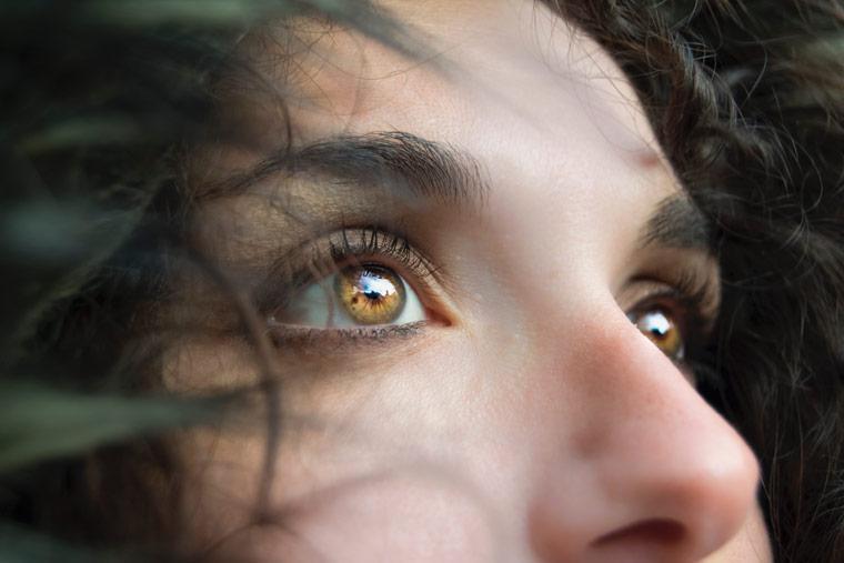 Sehkraft stärken & Sehschwächen rechtzeitig und natürlich vorbeugen