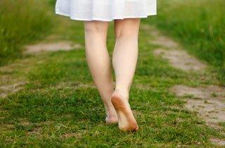 Barfuß laufen: Zurück zu einem natürlichen Laufstil