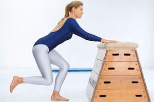 Einbeinige und Zweibeinige Kniebeugen
