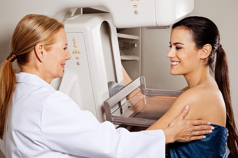 Brustkrebs wirkungsvoll bekämpfen
