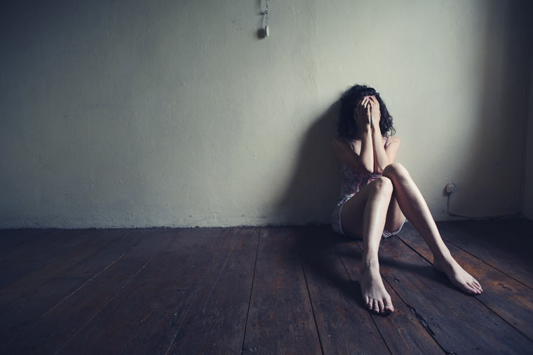 Depressionen ohne Medikamente behandeln