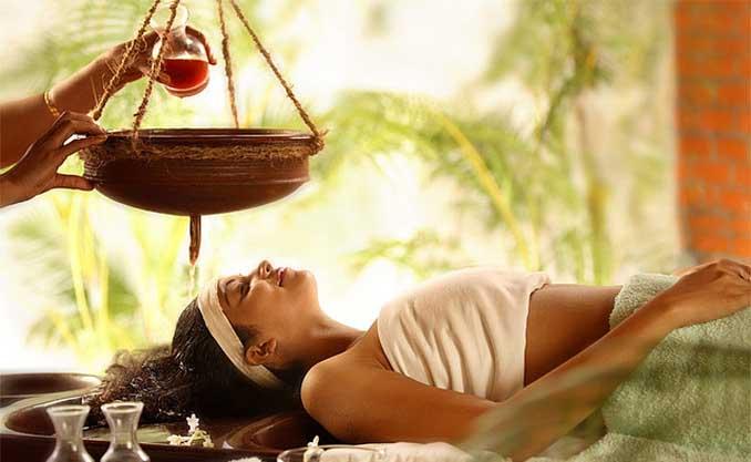 Detoxing mit Massagen
