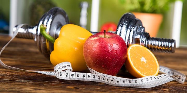 Diät oder Muskelaufbau – Was ist für eine schlanke Figur effektiver?
