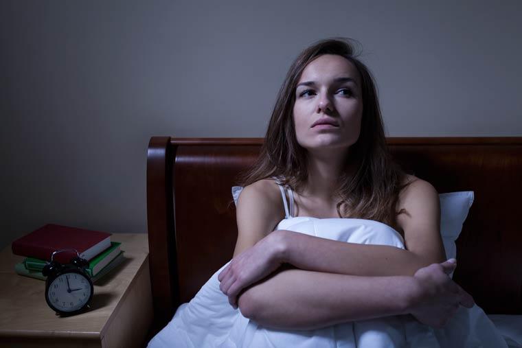 Was bei Einschlafproblemen hilft