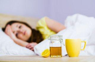 Tipps bei Erkältung, welche Hausmittel helfen wirklich