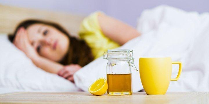 Tipps bei Erkältung: Diese Hausmittel helfen wirklich bei Husten und Co.