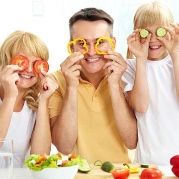 So versorgst du dich gut mit Vitaminen