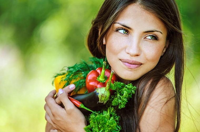Ausgewogene Ernährung für Gesundheit und Wohlbefinden