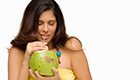 Wie Kokos fit, schön und gesund macht