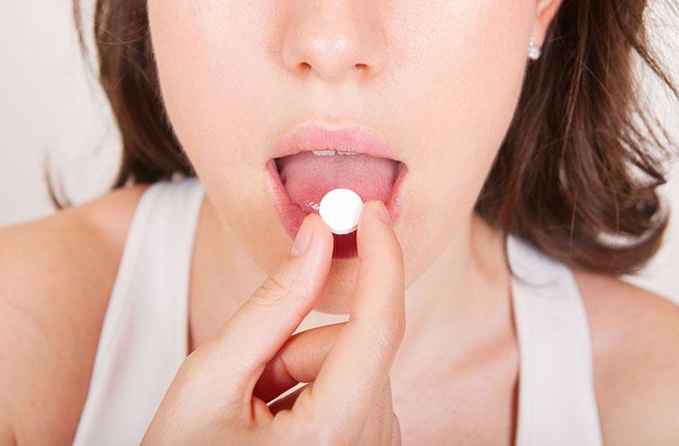 Welches Schüssler-Salz hat welche Wirkung?