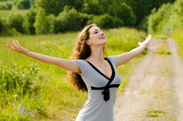 Gönne dir einen natürlichen Energie-Boost