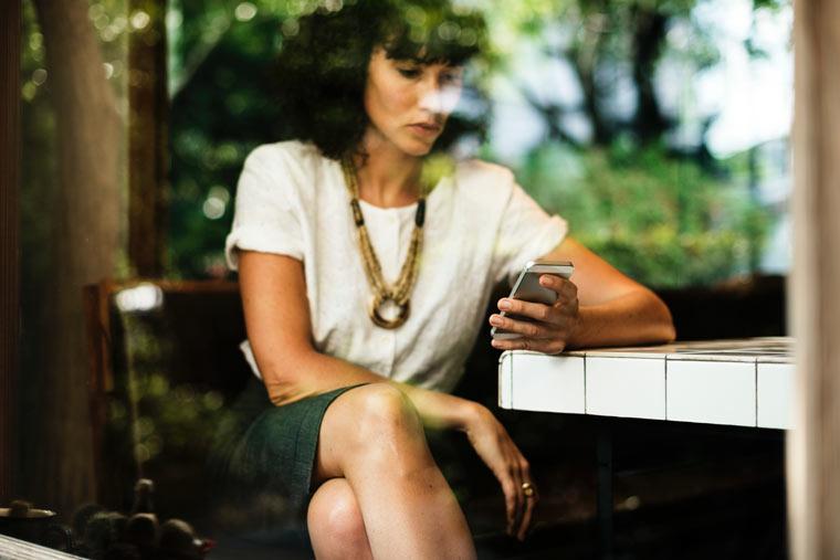 Die persönliche Basis von allem was wir tun, und somit auch in der digitalen Welt, sollte Achtsamkeit sein