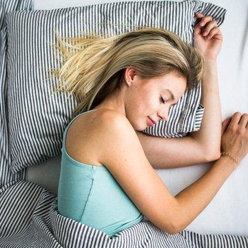 So gut hast du noch nie geschlafen!