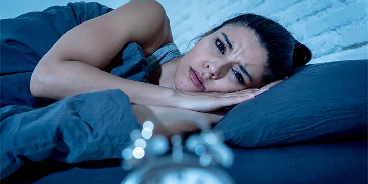 Diese Tipps helfen bei Einschlafproblemen