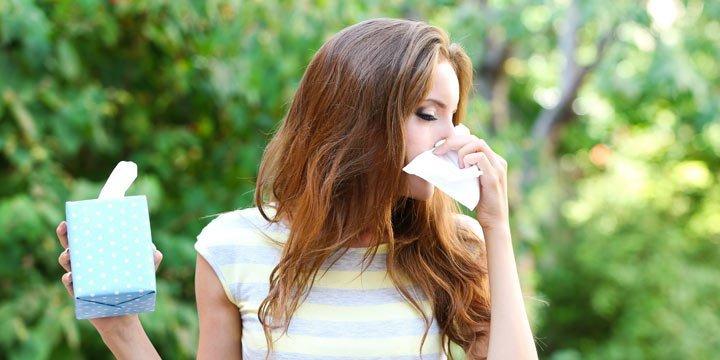 Gemmotherapie: Helfen Pflanzenknospen gegen Allergien?