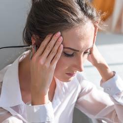 Diese drei Tipps helfen bei Migräne