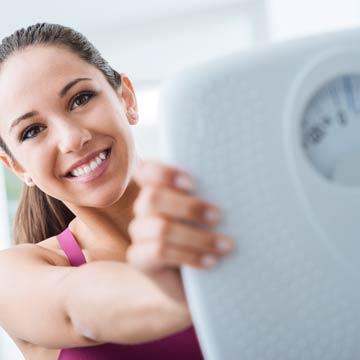 So hilft dir dein Stoffwechsel, effektiv abzunehmen