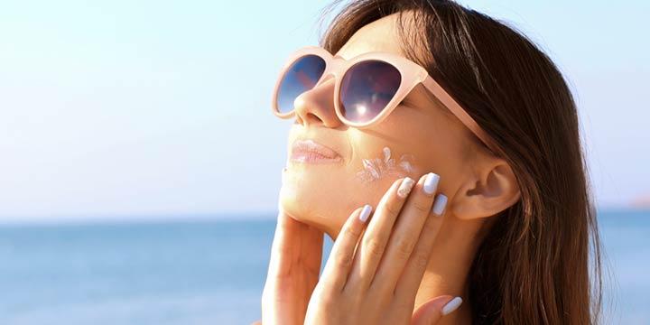 Sonnencreme: Selber machen oder nicht? Wie gefährlich ist Sonnencreme wirklich?