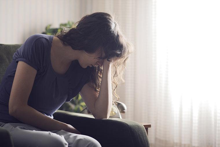 Psychische Erkrankungen sind einer der häufigsten Krankheiten