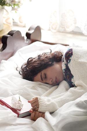 Schluss mit Schlafproblemen