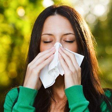 Hoffnung für Allergiker