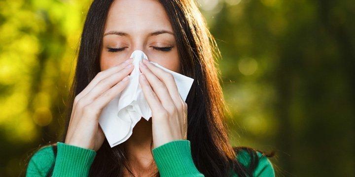Natürlicher Schutzwall hilft gegen Allergien