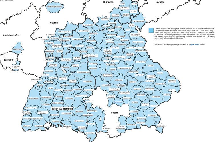 FSME Deutschland