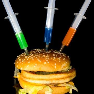 Emulgatoren erhöhen das Darmkrebs-Risiko erheblich!